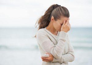 Как да преживея стреса?