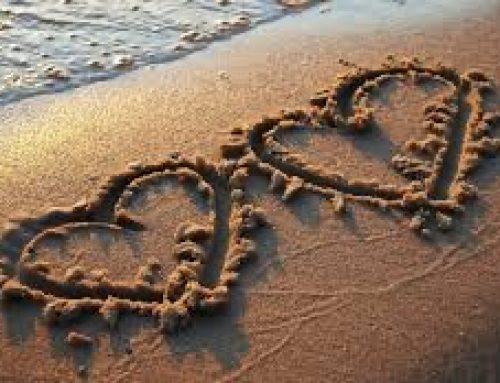 4 разлики между любовта от влюбването