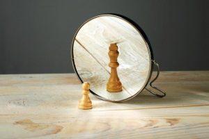 Как се формира самооценката