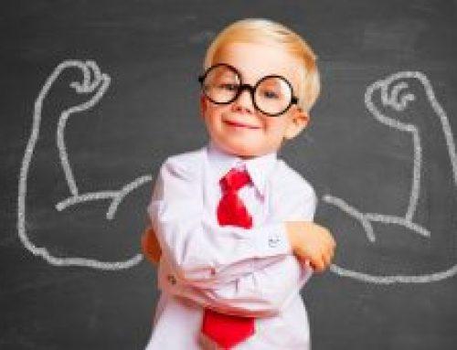 Как да повиша своята самооценка?